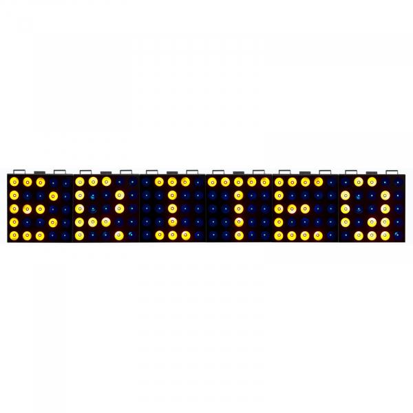 Proiector matrix Briteq POWERMATRIX5x5-RGB Mk2 [4]