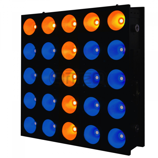 Proiector matrix Briteq POWERMATRIX5x5-RGB Mk2 [1]