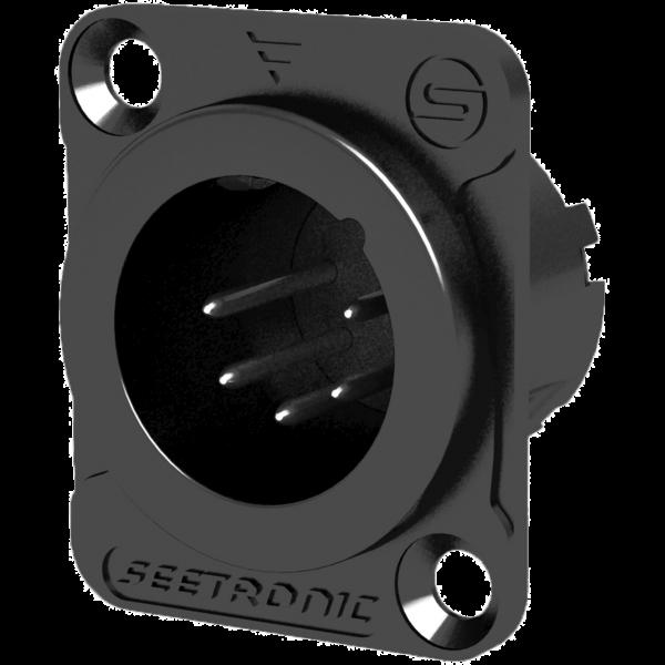 Mufa XRL pannel Seetronic SETMJ5F2CB [0]