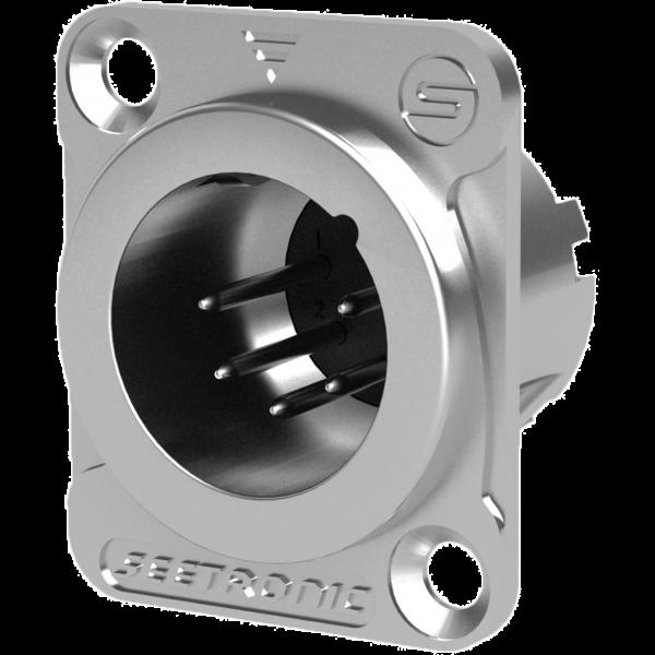 Mufa XRL pannel Seetronic SETMJ5F2CS 0