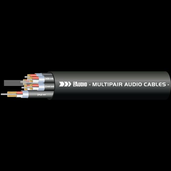 Cablu Multipair Prolights ACM400 0