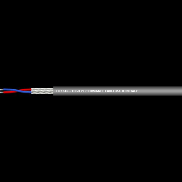 Cablu Audio Prolights HC1345 0