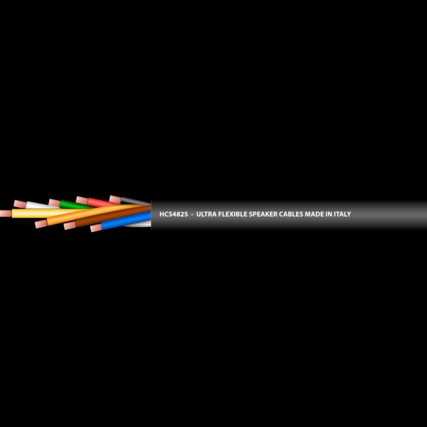 Cablu Boxa Prolights HCS4825 0