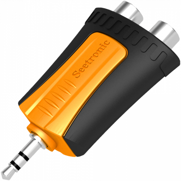 Mufa Adaptoare Seetronic SETMMJ32RF 0