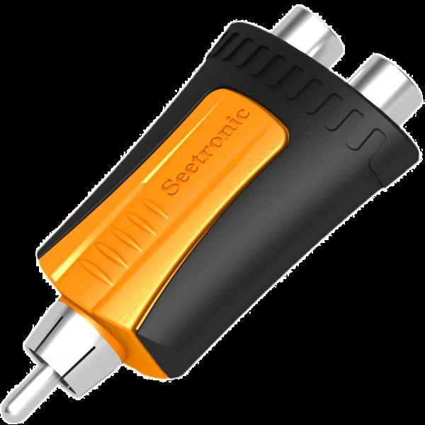 Mufa Adaptoare Seetronic SETMRM2RF 0