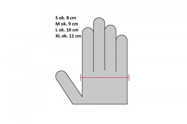 Manusi Gafer Grip gloves 3