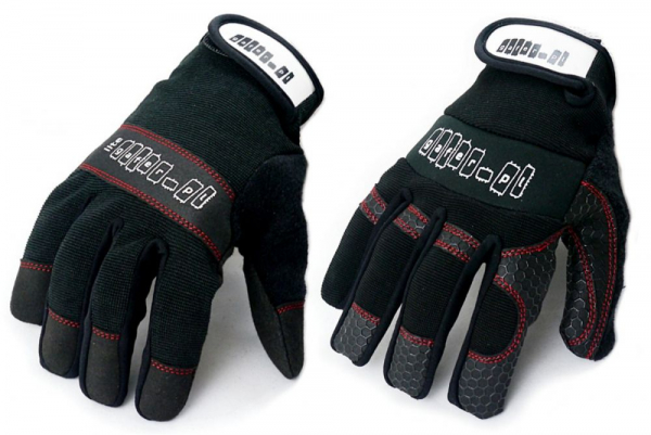 Manusi Gafer Lite gloves [2]