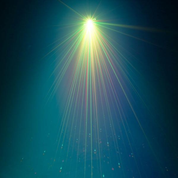 Efect LED Cameo Flat Storm 13