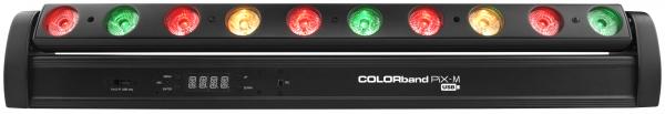 Chauvet Bara LED COLORband PiX-M USB 0