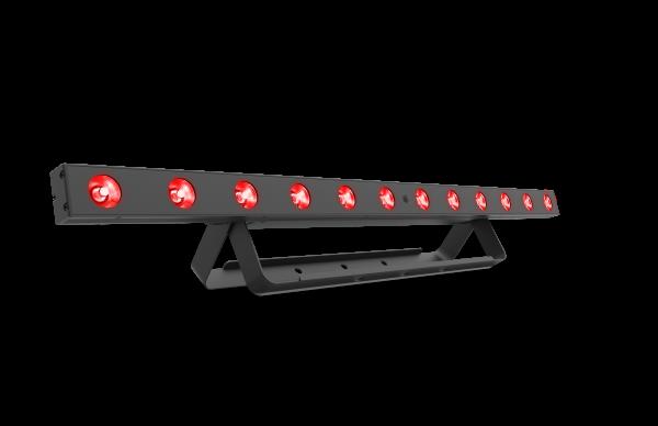 Bara LED Chauvet COLORband T3BT 2