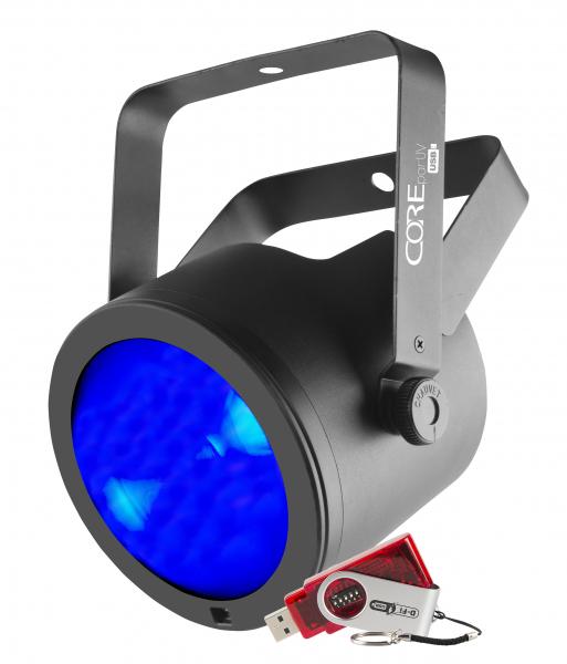 Chauvet COREpar UV USB 2