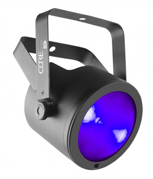 Chauvet COREpar UV USB 3