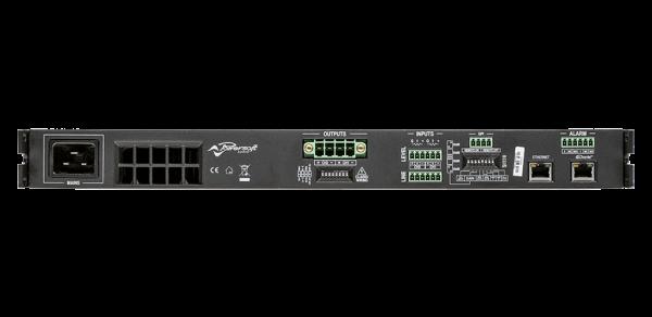 Amplificator Powersoft Duecanali 1604 + DSP 1