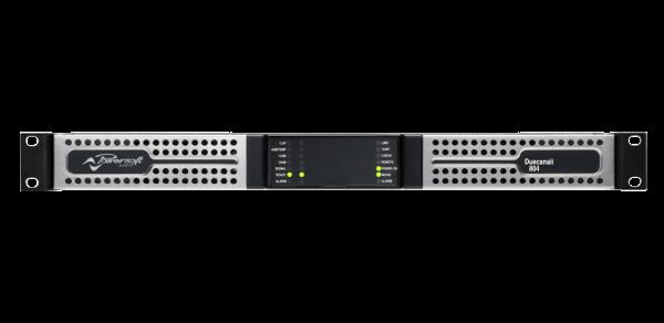 Amplificator Powersoft Duecanali 804 0