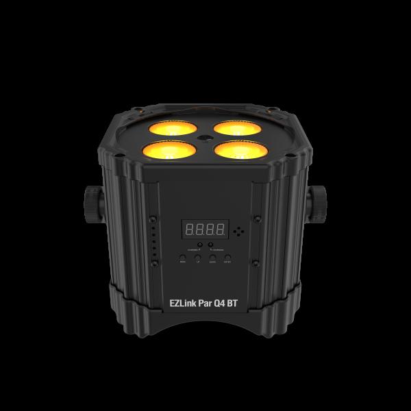 EZLink Par Q4 BT Arhitectural LED 0