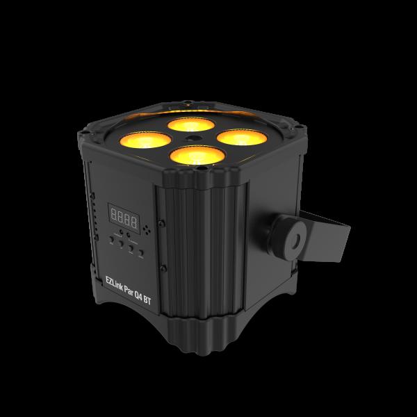 EZLink Par Q4 BT Arhitectural LED 1