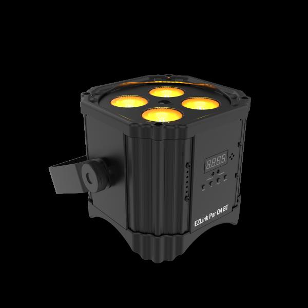 EZLink Par Q4 BT Arhitectural LED 2