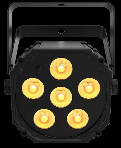 Chauvet EZLink Par Q6 BT Arhitectural LED [0]