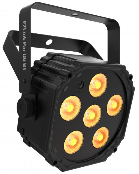 Chauvet EZLink Par Q6 BT Arhitectural LED [1]