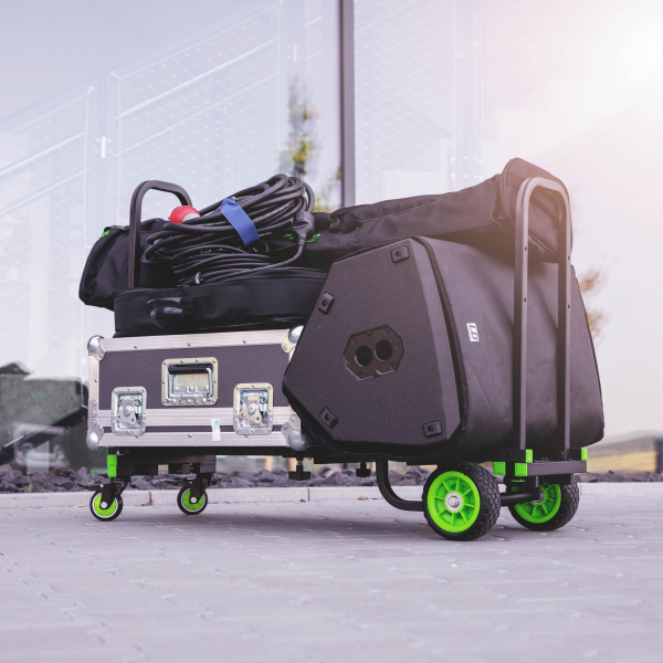 Troller Multifunctional Gravity CART M 01 B 13