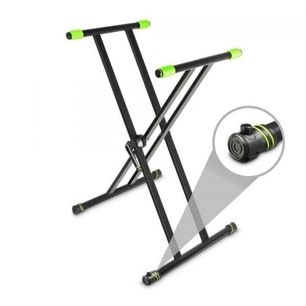 Picior elevator pentru stander clapa Gravity KS VARI-FOOT 1 6