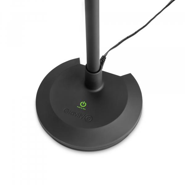 Lampa LED Gravity LED PL 2B 3