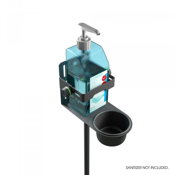 Stativ pentru dezinfectant universal gravity MA DIS 01 B [1]
