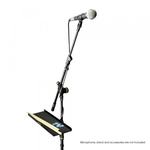 Stativ pentru microfon Gravity MA TRAY 2 4