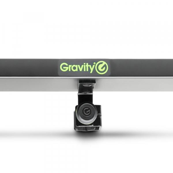 Stativ pentru microfon Gravity MA TRAY 2 5