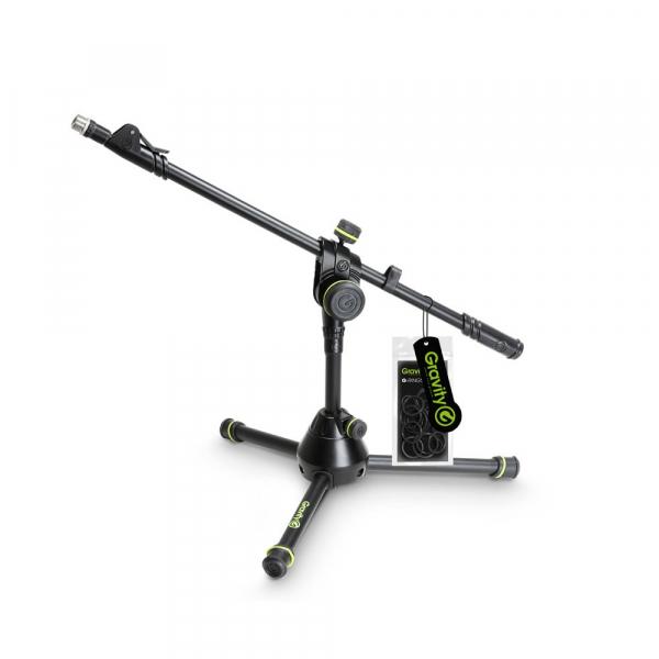 Stativ Microfon Gravity MS 3122 HDB [0]