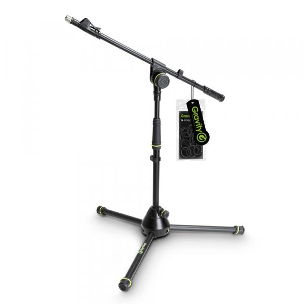 Stativ Microfon Gravity MS 4212 B 0