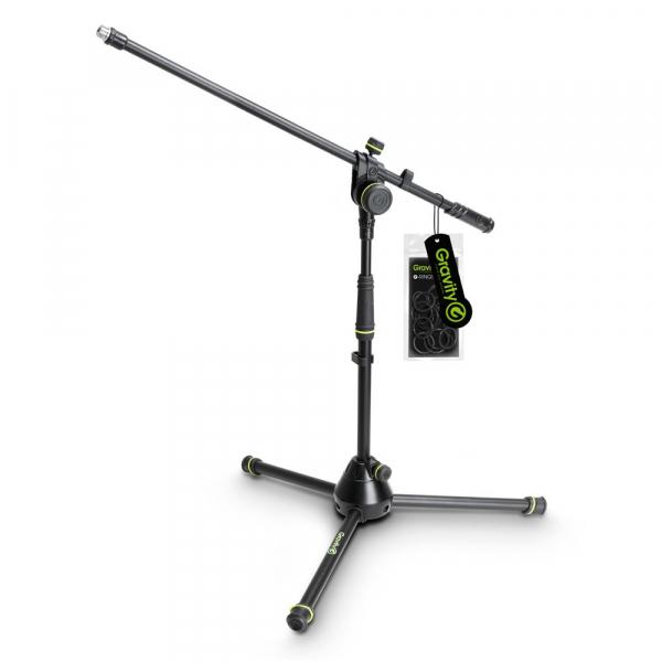 Stativ Microfon Gravity MS 4221 B [0]