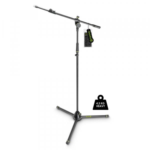 Stativ Microfon Gravity MS 4322 HDB 0