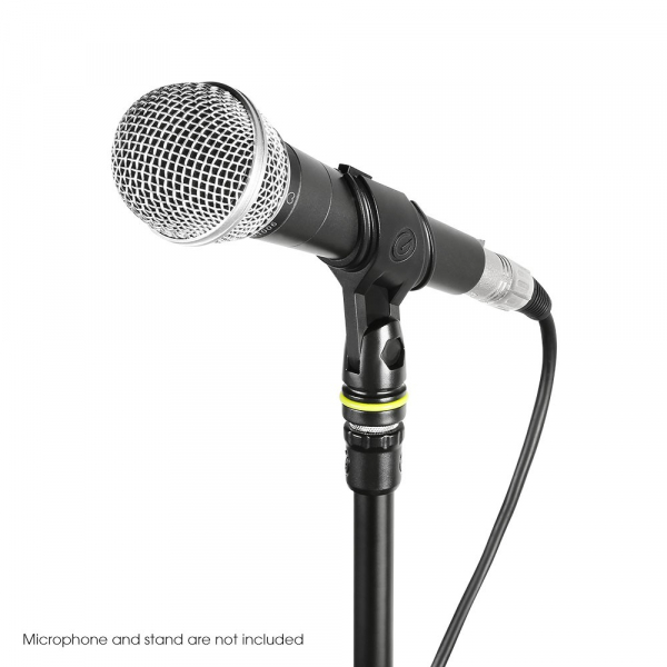 Nuca de microfon Gravity MS CLMP 25 4