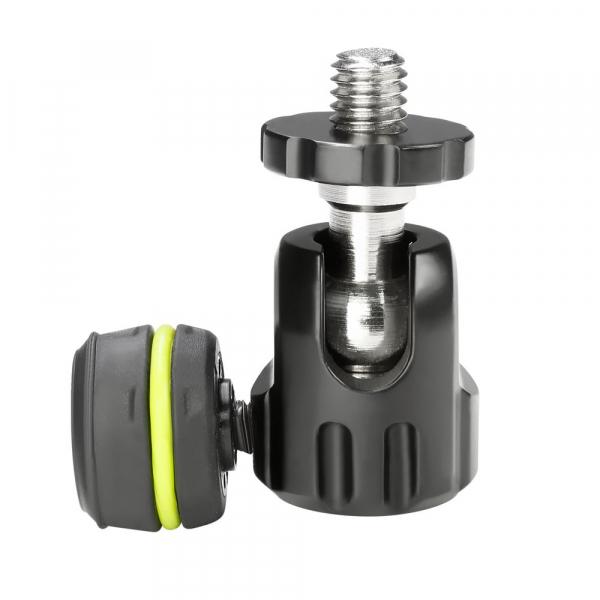 Adaptor unghi microfon Gravity MS QT 1 B 3