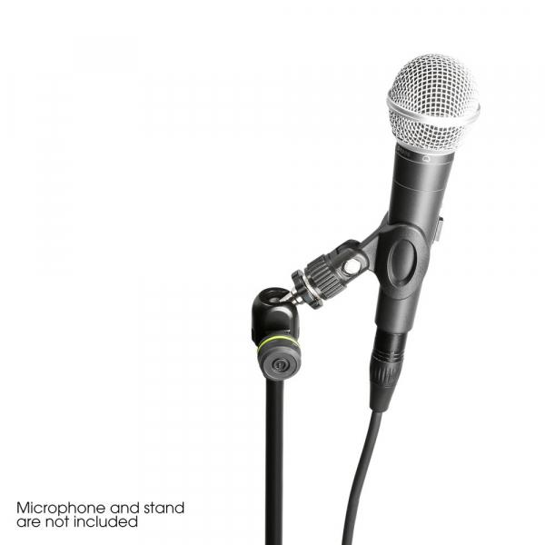 Adaptor unghi microfon Gravity MS QT 1 B 6