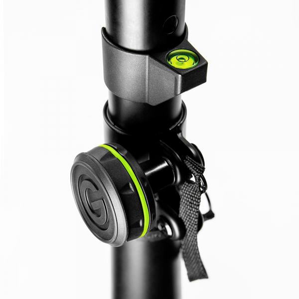 Picior elevator pentru stander boxa/lumini Gravity SP VARI®-LEG 01 6