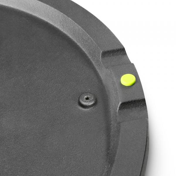 Baza grea pentru stativ de microfon Gravity WB 123 B [3]