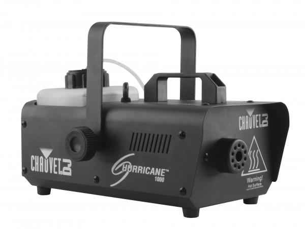 CHAUVET DJ Hurricane 1000 Masina de Fum de 805W 2