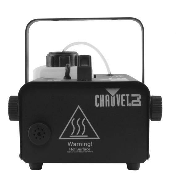 CHAUVET DJ Hurricane 1200 Masina de fum cu telecomanda si Timer [4]