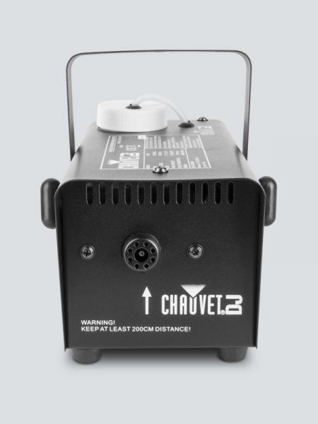 CHAUVET DJ Hurricane 700 Masina de Fum de 471W 2
