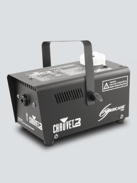 CHAUVET DJ Hurricane 700 Masina de Fum de 471W 0