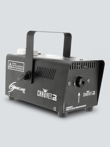 CHAUVET DJ Hurricane 700 Masina de Fum de 471W 1