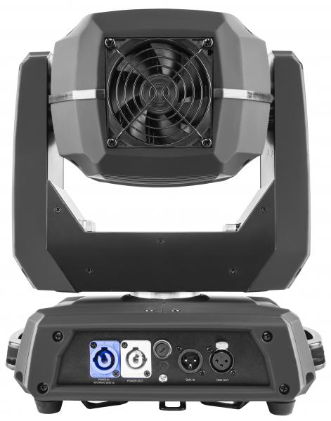 CHAUVET DJ Intimidator Spot 375Z IRC MOving Head Spot cu LED 150W [3]