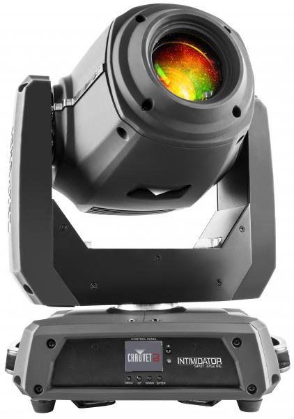 CHAUVET DJ Intimidator Spot 375Z IRC MOving Head Spot cu LED 150W [2]
