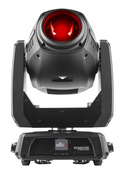 CHAUVET DJ Intimidator Hybrid 140SR Moving Head Beam Spot Wash [1]
