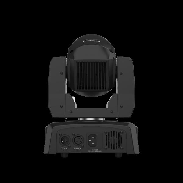 CHAUVET DJ Intimidator Spot 110 Moving Head Spot cu LED 10W 3