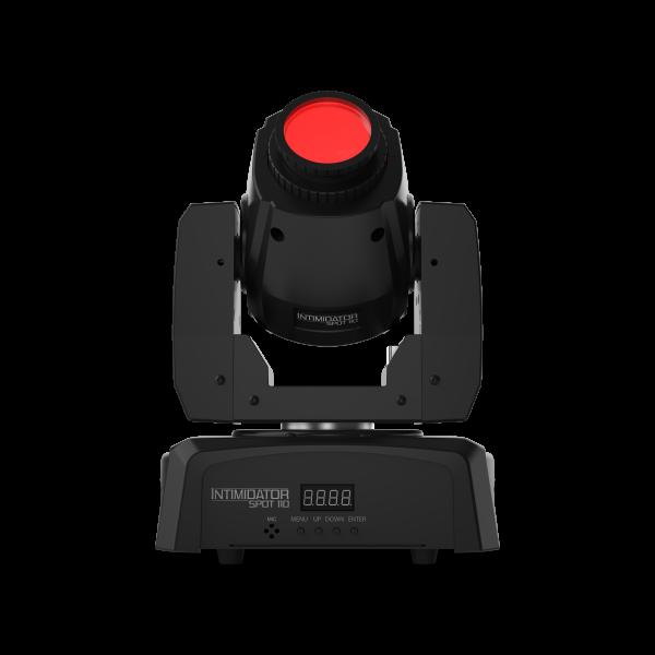 CHAUVET DJ Intimidator Spot 110 Moving Head Spot cu LED 10W 0