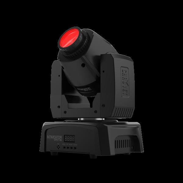 CHAUVET DJ Intimidator Spot 110 Moving Head Spot cu LED 10W 1
