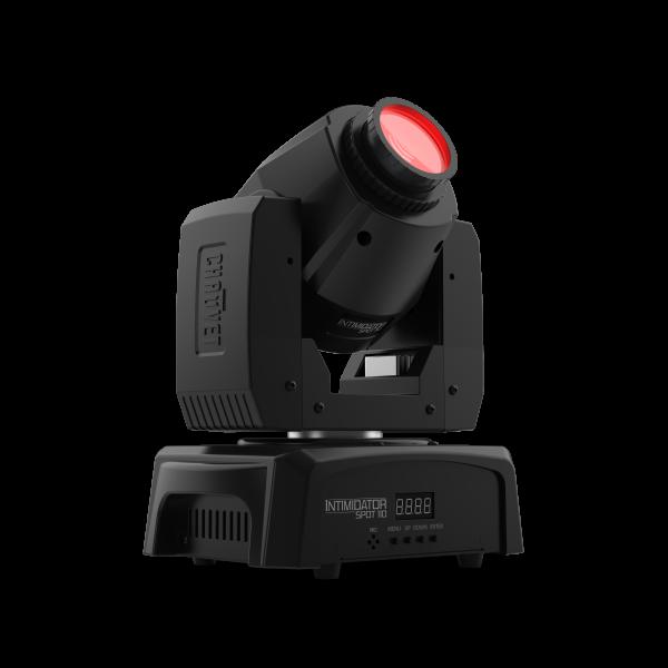CHAUVET DJ Intimidator Spot 110 Moving Head Spot cu LED 10W 2